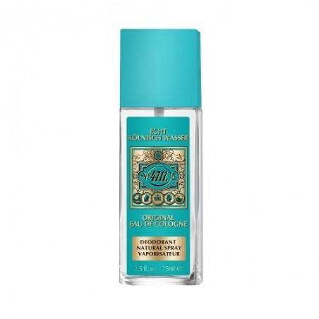 4711 deo natural spray 75ml