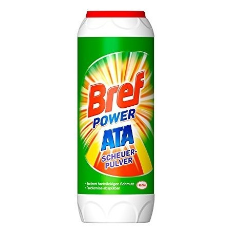 Bref Power Ata Citrus písek 500 g