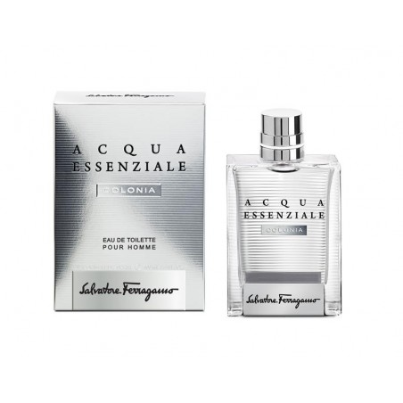 FERRAGMO ACQUA ESSENZ.COLONIA EdT 100ml