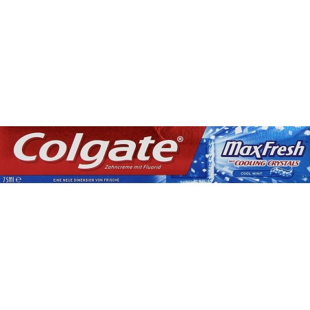 Colgate Max Fresh Cool Mint Zubní pasta 75ml
