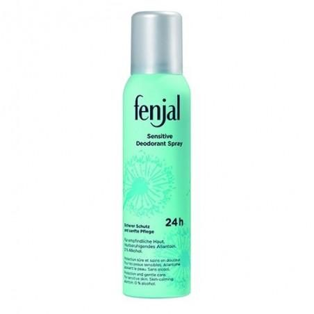 Fenjal Sensitive Deodorant spray 150ml