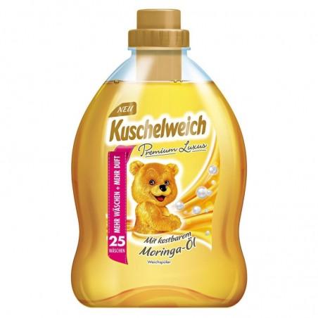 Kuschelweich německá aviváž Premium luxus 750ml