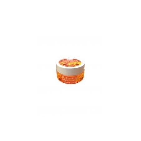 Kosmetická toaletní vazelína MĚSÍČEK LÉKAŘSKÝ s vitamínem E 150 ml