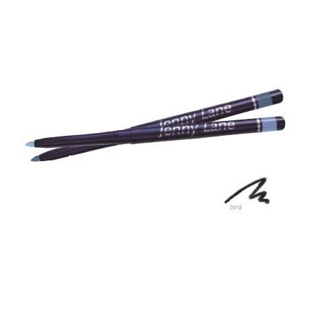 Jenny Lane Automatic tužka na oči - černá