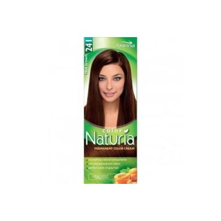 241 - Barva na vlasy NATURIA COLOR - OŘECHOVÁ