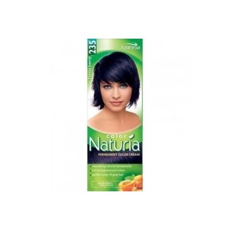 235 - Barva na vlasy NATURIA COLOR - BORŮVKA