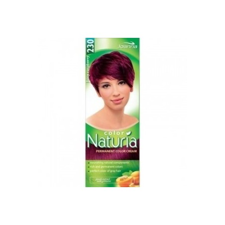 230 - Barva na vlasy NATURIA COLOR - MALINA