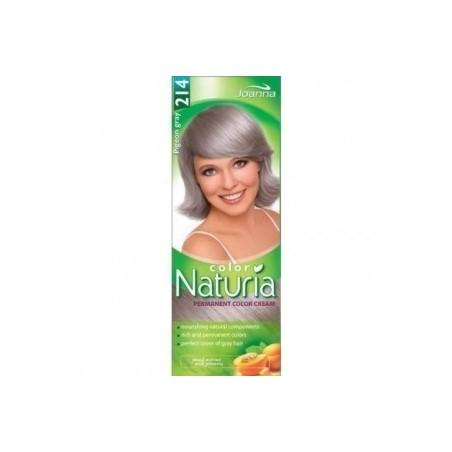 214 - Barva na vlasy NATURIA COLOR - POPELAVÁ