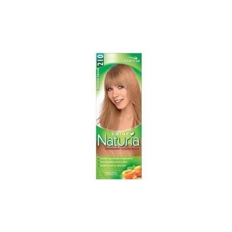 210 - Barva na vlasy NATURIA COLOR - PŘÍRODNÍ BLOND
