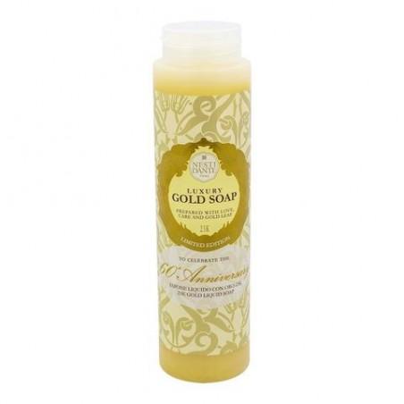 Gold sprchový gel NESTI DANTE 300ml