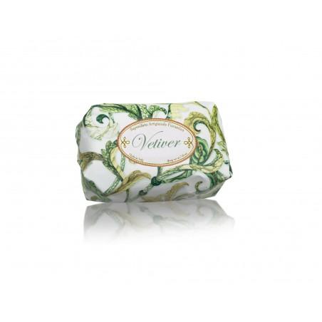 Saponificio italské mýdlo - Vetiver 200g