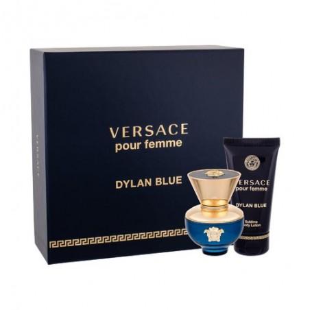 Versace Dylan Blue pour Femme - dárková kazeta EdP 30ml