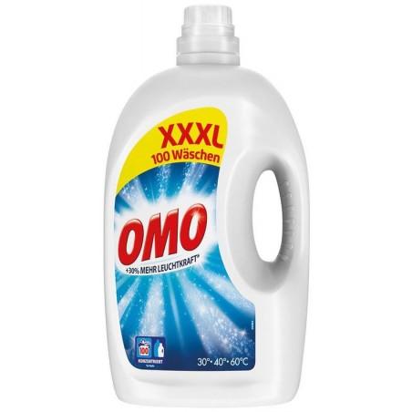 Prací gel OMO Universal 100 dávek