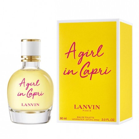 LANVIN GIRL CAPRI EdT 90ml