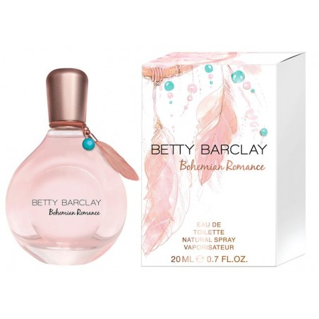 Betty Barclay Bohemian Romance EdT 20ml