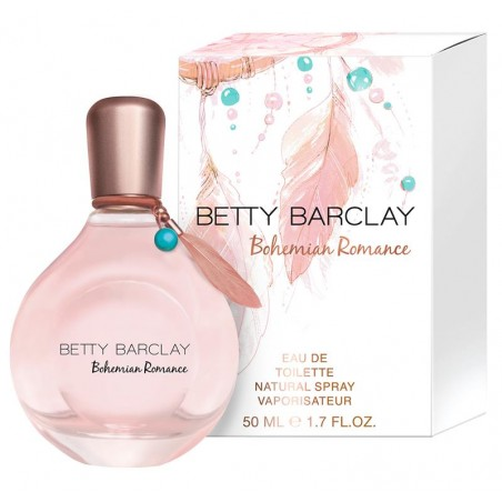 Betty Barclay Bohemian Romance EdT 50ml