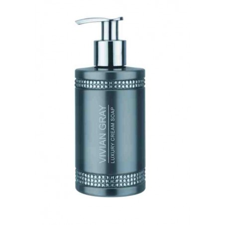 Luxusní tekuté mýdlo Vivian Gray GREY, 250ml