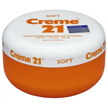 CREME 21 Soft 250 ml