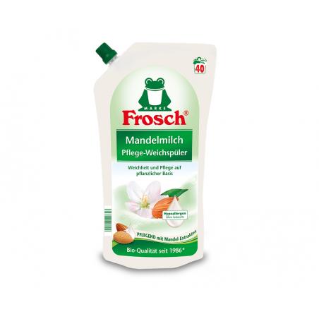 Aviváž Frosch ECO mandlové mléko 40D