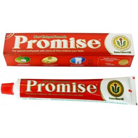 PROMISE Zubní pasta s hřebíčkem 150 g