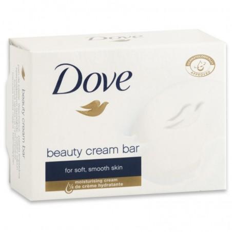 Tuhé mýdlo DOVE Beauty Cream 100 g