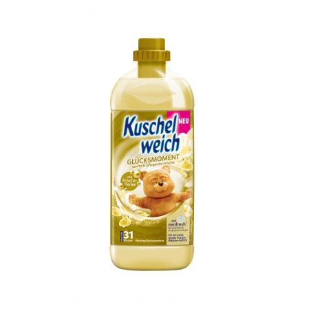 Kuschelweich Glücksmoments 1l