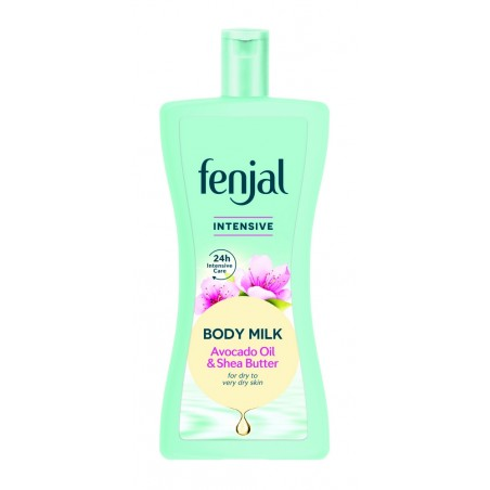Fenjal Intensive Body Milk 400ml