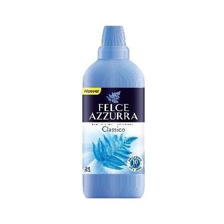 Felce Azzurra aviváž Classico 600 ml koncentrát