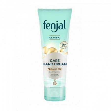 Fenjal Classic Hand cream 75ml