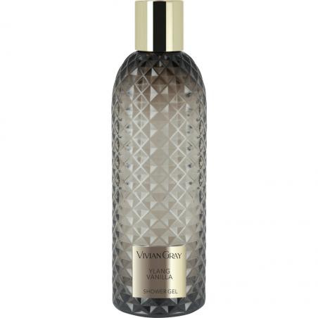 Luxusní sprchový gel Vivian Gray Ylang a Vanilla 300ml