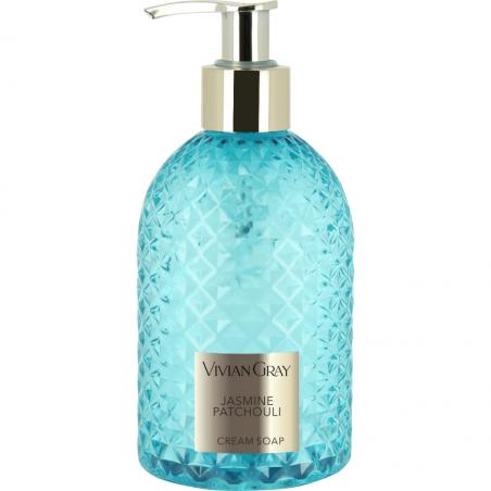 Luxusní tekuté mýdlo Vivian Gray Jasmín a Patchouli 300ml