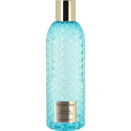 Luxusní sprchový gel Vivian Gray Jasmín a Patchouli 300ml