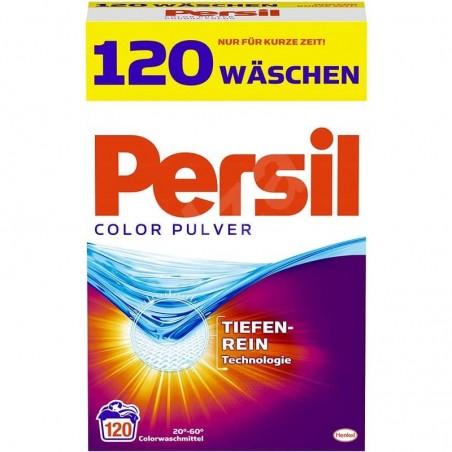 Prácí prášek Persil Color - 120 dávek